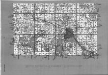 Index Map 2, Becker County 1992 Published by Farm and Home Publishers, LTD